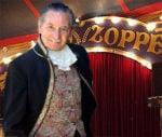 Alberto Zoppé